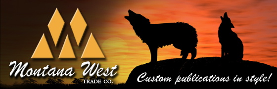 Welcome to Montana West Trade Company